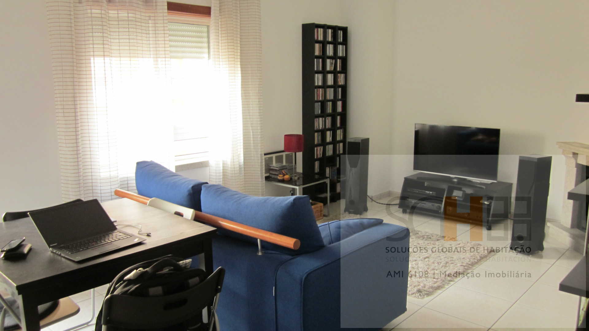 Apartamento T2, Castelo Branco, Castelo Branco