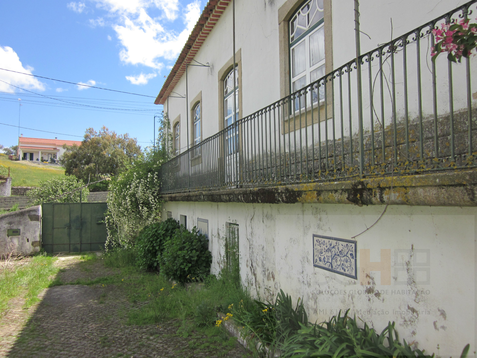 Country house T5, Castelo Branco, Castelo Branco