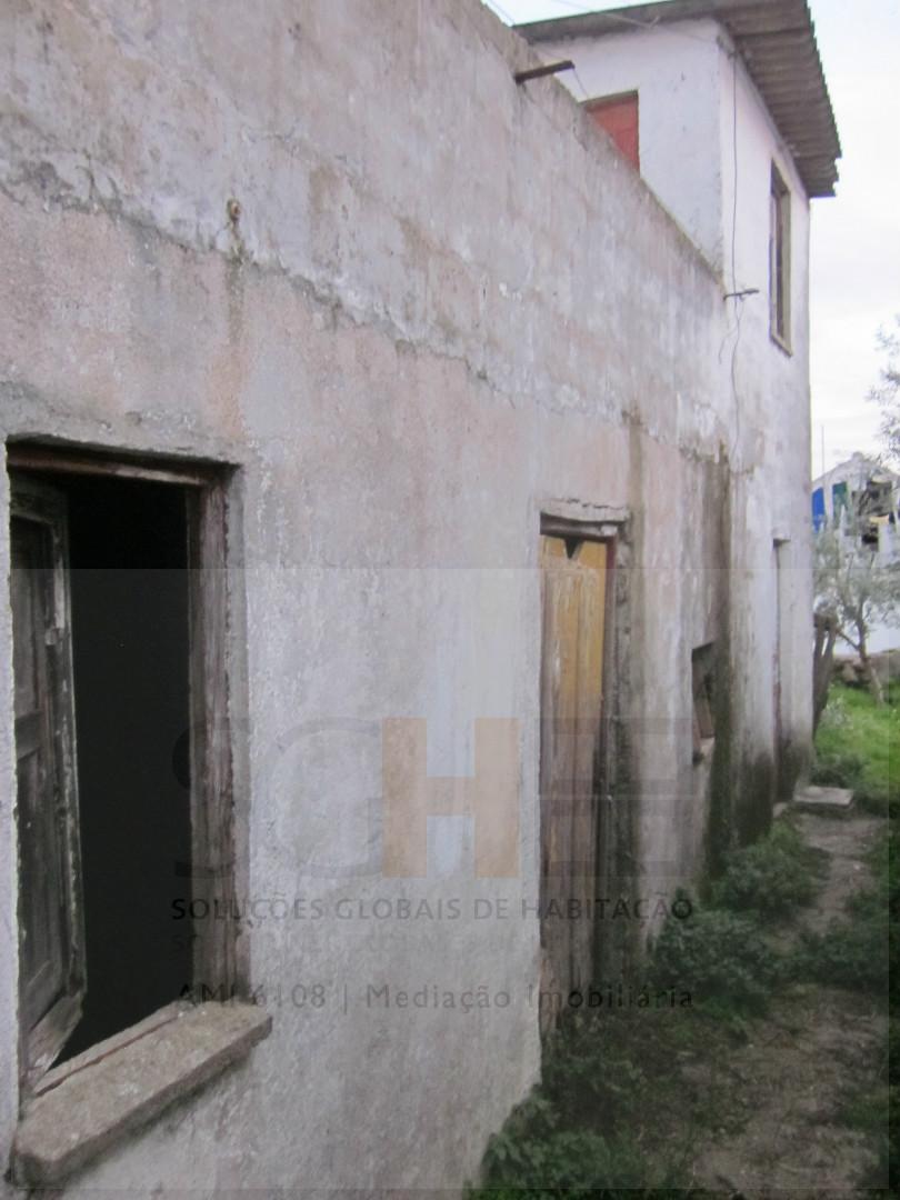 moradia recuperar quintal zona historica, Castelo Branco, Castelo Branco