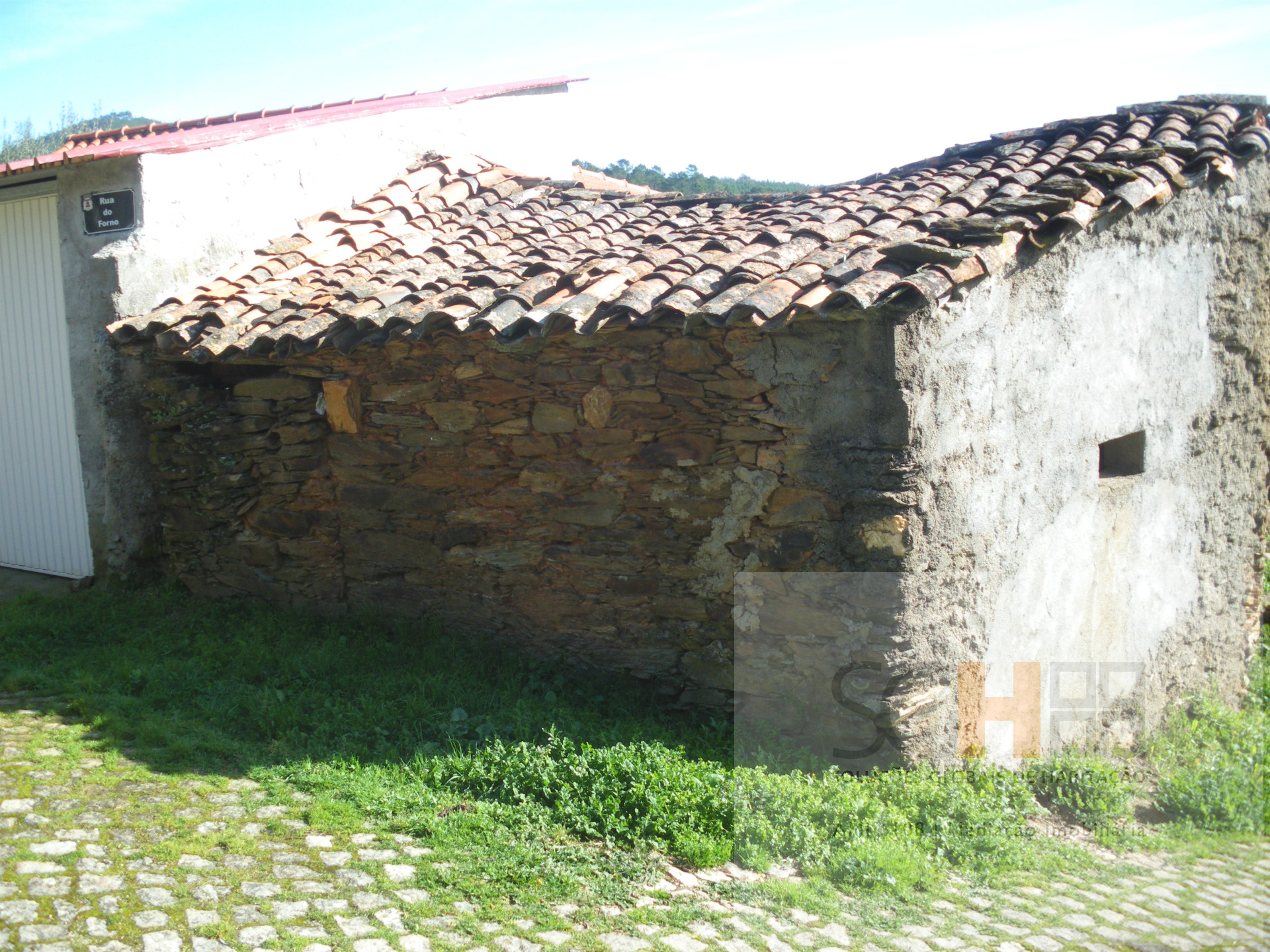 Detached house to restore T1, Castelo Branco, Castelo Branco