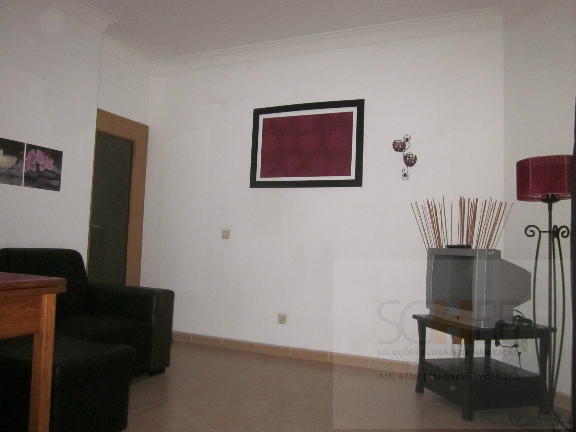Appartement 1 Chambre(s), Castelo Branco, Castelo Branco